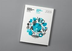Cover - 2 colours for languages  Agbar / IRC / Editorial