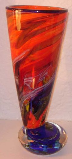 Zohar Glassworks: Blown Glass & Fused Glass: Contemporary and Judaica