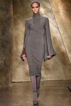 Donna Karan Fall 2013 Ready-to-Wear Fashion Show