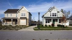 Neighborhood suburb - Google Search