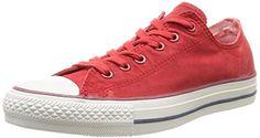 Converse Chuck Taylor All Star Wash Ox, Unisex - Erwachsene Sneaker - http://on-line-kaufen.de/converse/converse-chuck-taylor-all-star-wash-ox-unisex