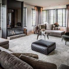 Milaan #Noortinterieur #Minotti #interior #Seymour #Sofa | MINOTTI ...