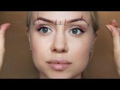 Makeup Tips, Eye Makeup, Permanent Makeup Eyebrows, Microblading Eyebrows, Rimmel, Smokey Eye, Henna, Lashes, Beauty Hacks