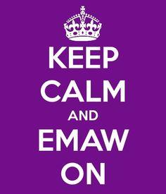 Love my K-State Wildcats! EMAW!
