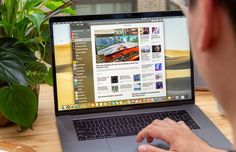 That rumored MacBook Pro is coming this fall, and will cost a ton, according to a new report. Macbook Pro Tips, Newest Macbook Pro, New Macbook, Mac Base, Iphone Battery Replacement, Teclado Qwerty, Antivirus Protection, Mac Notebook, Trend Micro