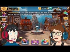 #AppSpotlight: Dungeon Boss | FemHype - YouTube #FemHypeYT Dungeon Boss, Game App, Hero, Youtube, Fictional Characters, Heroes, Fantasy Characters, Youtubers, Youtube Movies