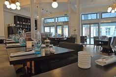 Neva Cuisine, creatve French restaurant, 2 rue de Berne 75008 Paris