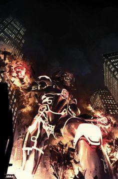 S.H.I.E.L.D. 9