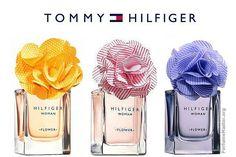 tommy hilfiger fragrances for women   Latest Fragrance News Tommy Hilfiger Woman Flower Marigold Perfume ...