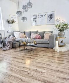 Comfy Modern Style Living Room Decor Impress Your Home New Living Room, Living Room Sets, Living Room Designs, Living Room Decor, Design Home App, House Design, Art Design, Design Ideas, Scandinavian Desk