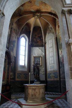 San Giovanni Battista, Gubbio