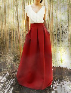 Mix and Match Semi Formal Gowns Skirt Outfits, Dress Skirt, Cool Outfits, Dress Up, Gala Dresses, Evening Dresses, Look Fashion, Fashion Outfits, Womens Fashion