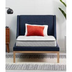 Ayres Twin Loft Bed with Drawers and Shelves Platform Bed With Drawers, Bunk Beds With Drawers, Twin Platform Bed, Twin Daybed With Trundle, Low Loft Beds, Full Bunk Beds, Bed Shelves, Headboard And Footboard, Ikea Sofa