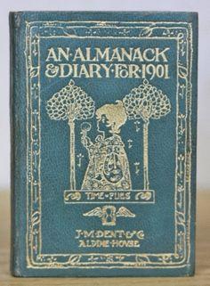 Diary for 1901-Ethel Larcombe