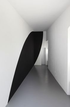 Neil Campbell, 'Radius', 2011, Acrylic on wall, Dimensions variable.   installation view Gallery Franco Noero, Turin