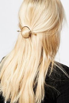 Hair accessories you'll actually want to wear