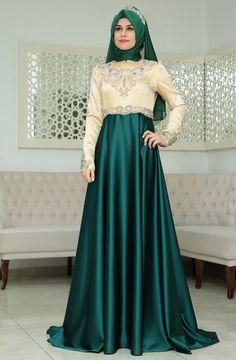"""Som Fashion Osmanlı Abiye 11007 Zümrüt Yeşili Sitemize """"Som Fashion Osmanlı Abiye 11007 Zümrüt Yeşili"""" tesettür elbise eklenmiştir. https://www.yenitesetturmodelleri.com/yeni-tesettur-modelleri-som-fashion-osmanli-abiye-11007-zumrut-yesili/"""