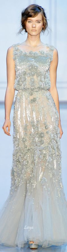 Elie Saab Fall 2011 Couture      jaglady