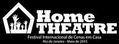 Inscrições abertas para o Festival Home Theatre  Artistas amadores e profissionais podem se inscrever para o festival, que levará teatro para a residência de moradores da cidade   As inscrições para ambas as categorias são gratuitas e podem ser feitas no site http://www.festivalhometheatre.com.br/.