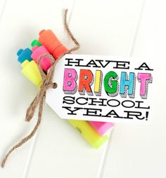 FREE Have a Bright School Year Printable and FREE Back to School Printables on Frugal Coupon Living.