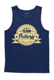 Team Pottorff Tank
