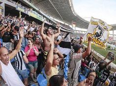 BotafogoDePrimeira: Ingressos à venda para Botafogo x Figueirense, pel...