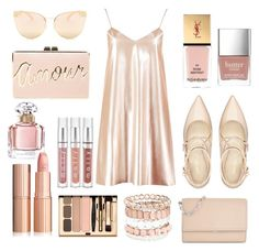 """""""🌋🌋🌋"""" by grereta ❤ liked on Polyvore featuring Quay, Boohoo, Nine West, Michael Kors, Butter London, Yves Saint Laurent, Avenue, BCBGMAXAZRIA and Guerlain"""
