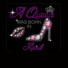 A Queen Was Born in February Rhinestone & Printed Vinyl Bling Shirt Birthday Quotes For Me August, Self Birthday Quotes, Best Birthday Wishes Quotes, May Quotes, February Quotes, Its My Birthday Month, Born In February, Happy Birthday Me, December Baby