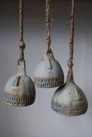 ceramic bells - Google Search