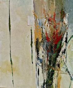 "Saatchi Art Artist Eva Czarniecka; , ""White"" #art"