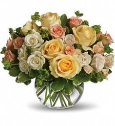 Fresh Flowers - Magical Expressions Bouquet Mr. Bokay Flowers & Greenhouse