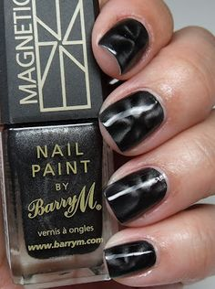 Barry M magnetic