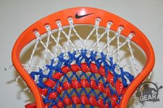Chase Cunningham's Huron Topstring in a Nike CEO