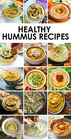 Selecting The Suitable Cheeses To Go Together With Your Oregon Wine Switch Up Your Snacks For The Week And Enjoy One Of These Healthy Hummus Recipes With A Side Of Crackers Or Raw Vegetables Good Healthy Snacks, Healthy Side Dishes, Healthy Eating, Clean Eating, Vegetable Recipes, Vegetarian Recipes, Healthy Recipes, Healthy Hummus Recipe, Homemade Hummus