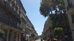 Street in Abinion