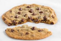 big chocolate chip cookies - Google Search