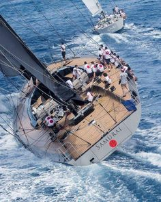 "yachtmasters: "" Salt Water Studio Borlenghi by straorza """