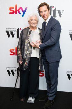 Benedict Cumberbatch Photos Photos - Sky Women In Film & TV Awards - Zimbio