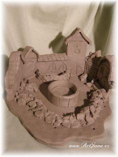 NÁVODY, TIPY, RADY | NÁVODY Z KERAMIKY | Art Jana, kurzy keramiky Plzeň, keramický kroužek, příměstský tábor Plzeň