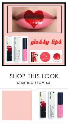 """Untitled #101"" by littlemo0n ❤ liked on Polyvore featuring beauty and Korres"