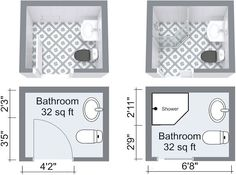 Now that's sweet > Pictures Of Small Bathrooms With Wallpaper #cool