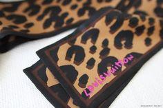 Louis Vuitton Leopard