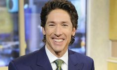 Joel Osteen - Also, The False Promise of the Prosperity Gospel: Why I Called Out Joel Osteen and Joyce Meyer    http://www.huffingtonpost.com/pastor-rick-henderson/osteen-meyer-prosperity-gospel_b_3790384.html