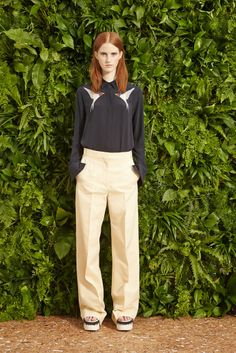 Stella McCartney Resort 2015 - Slideshow