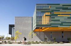 Gallery - Chandler Gilbert Community College Ironwood Hall / Architekton - 9
