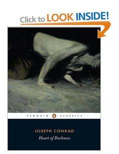 (4) Joseph Conrad - The Heart of Darkness