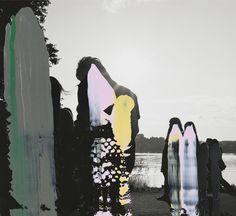 Nanna Hänninen: People II 2012