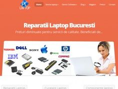 PC Laptop este un site de prezentare pentru servicii de curatare laptop, service laptop si instalare sisteme de operare www.pclaptop.ro