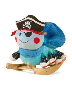 Ocho the Pirate Spider  TJMAXXONLINE