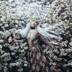 © Bella Kotak Photography Model: Jodi Lakin Dress: Joanne Fleming Design Skin retouching: Solstice Retouch The Imaginarium™ Unlimited Photography